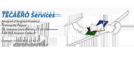 tecaero-services